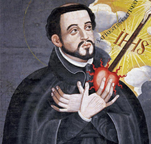 St. Francis Xavier,pray for Us..!